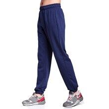 Pants Trousers Loose 7XL Solid-Baggy Plus-Size Mens 6XL 5XL Big Casual Cotton