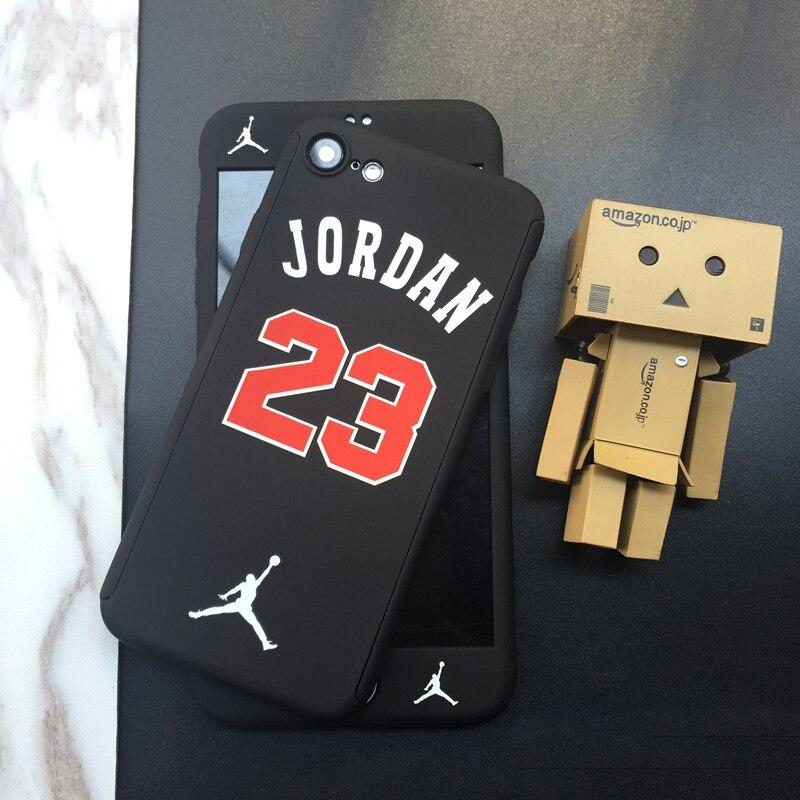 23f6e7fda92bb Michael Jordan Air 23 Kobe Bryant Curry Full Body Case Cover for ...