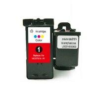 Lexmark 1 Mürekkep Kartuşu için Lexmark X3470 X2300 X2310 X2330 X2350 X2470 X3330 X3370 Z730 Z735 X2730 X2735 z735for lexmark 1