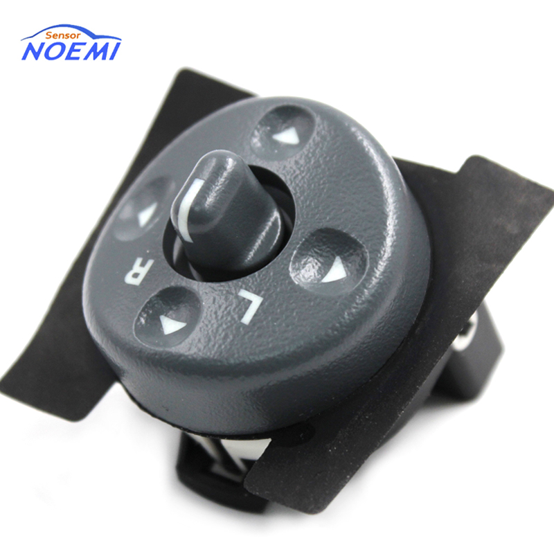901-000 Power Mirror Control Switch LH Driver For Chevy GMC Tahoe Astro C/K 15009690
