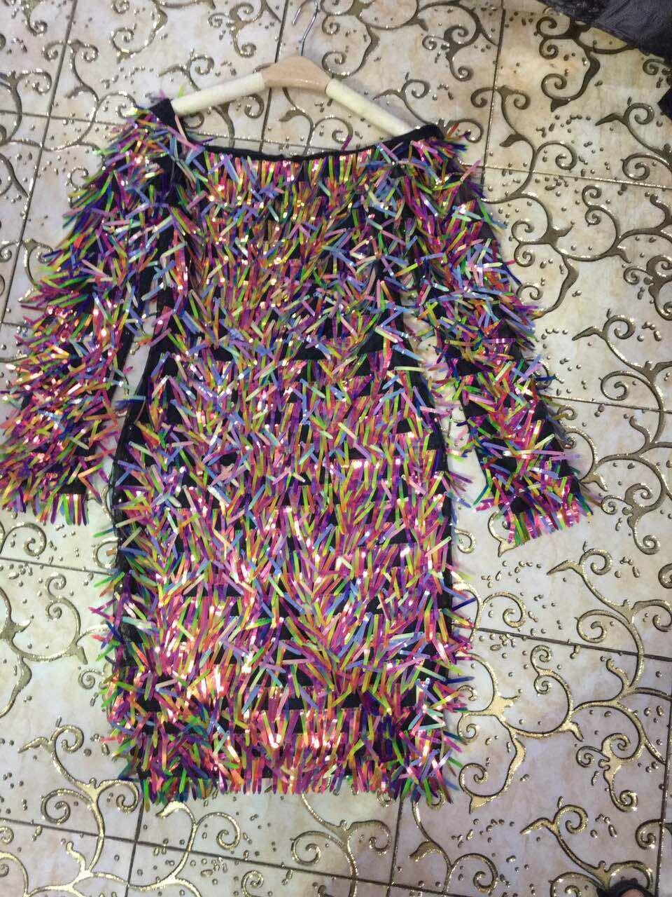 Épaule Celebrity Robes Designer Manches Off Luxe Robe Longues 2018 Mode Sexy De Femmes Nouveau PTWtAZP