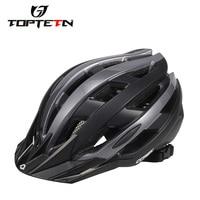2018 Cycling Helmet Ultralight Bicycle Helmet In mold MTB Bike Helmet Casco Ciclismo Road Mountain Helmet