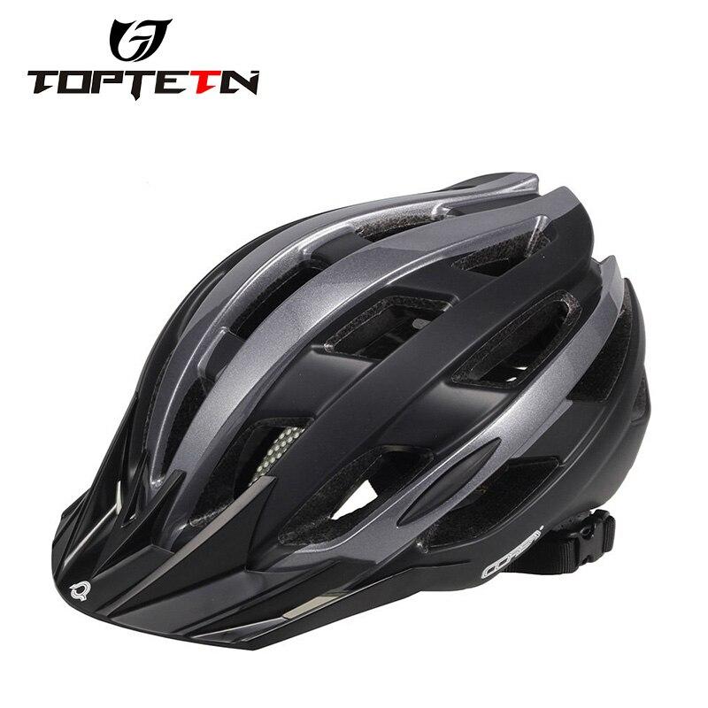 2018 велосипедный шлем Сверхлегкий велосипедный шлем в форме MTB велосипедный шлем дорожный горный шлем
