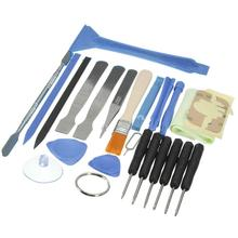 1 Set Durable Disassemble Tools Phone Screen Laptop Opening Repair Tools Set Kit For iPhone For iPad Cell Phone Tablet PC DIY