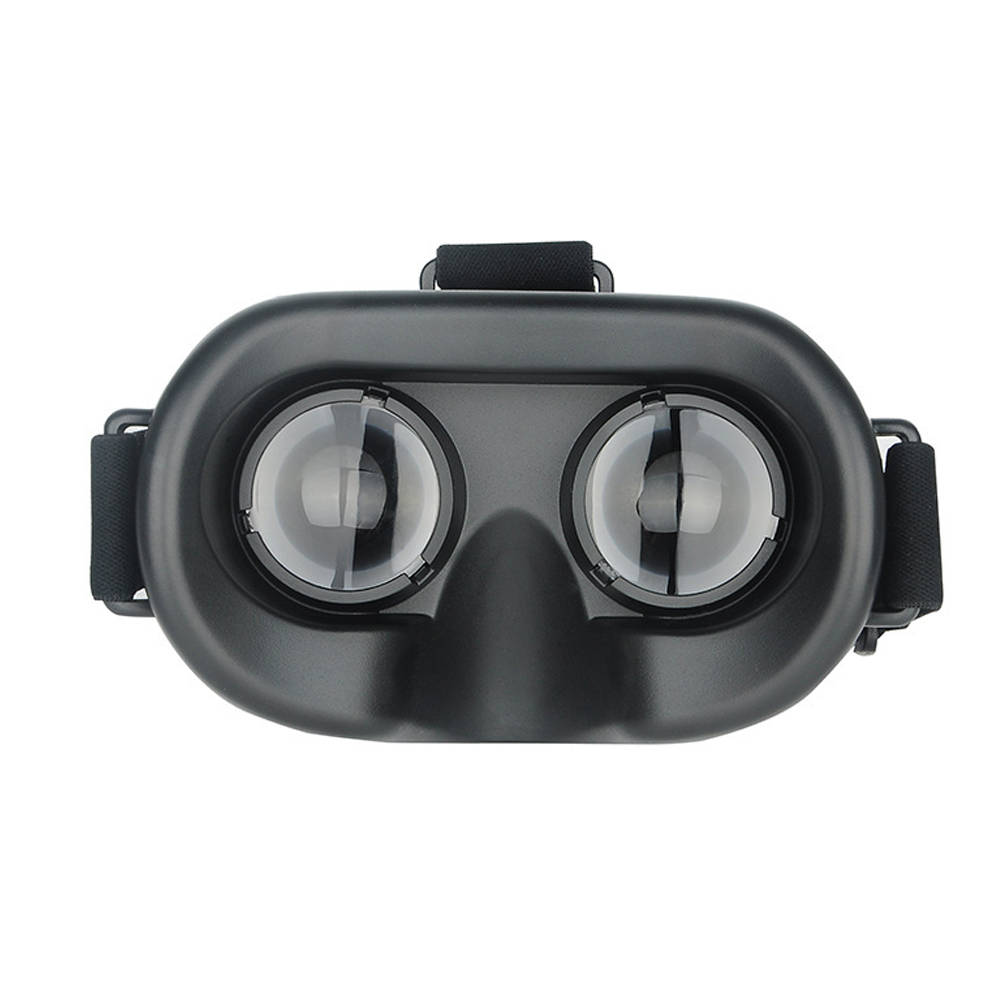 High Quality V8 3D Virtual Reality Glasses 3D Glasse Headset For iPhone Android Smart Phone Headphone