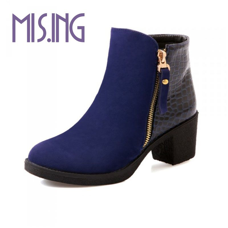 Online Get Cheap Ankle Boots Heels -Aliexpress.com | Alibaba Group