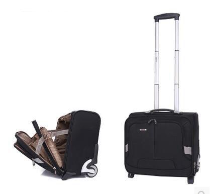 690d6d08394a Путешествия Чемодан сумка Для мужчин Бизнес чемодан на колесах сумка на  колесах Для мужчин Путешествия Чемодан