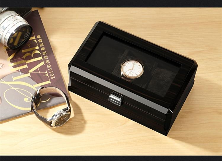 Cheap wood watch box