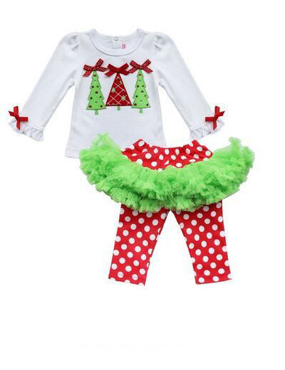 Christam Themed Outfit 4