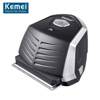 Original KM 6032 Clipper Electric Hair Trimmer Professional for Men Shaver Hair Cutting Machine With 9 x Trimming Comb 110 240V