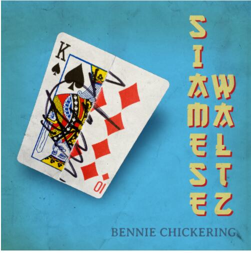 Siamese Waltz By Bennie Chickering,Magic Tricks