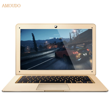 Amoudo 6C 8GB RAM 240GB SSD 1TB HDD 14inch 1920x1080 FHD Windows 7 10 Dual font