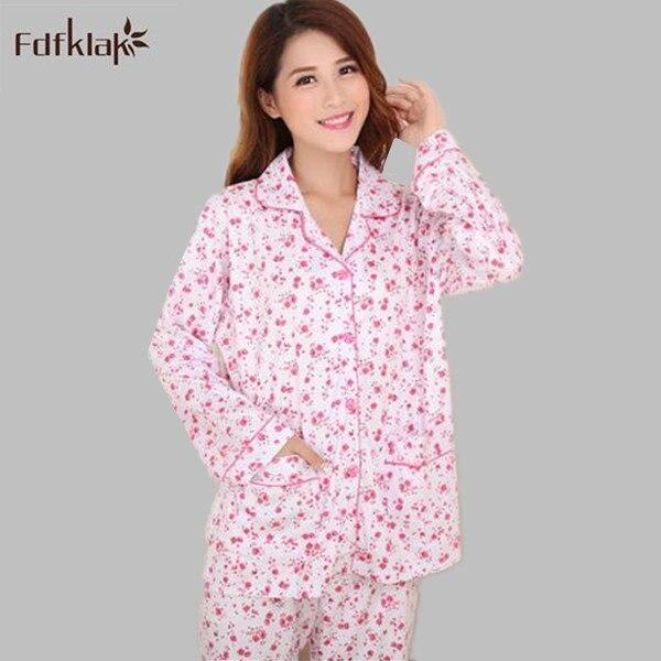 Beige Automne rétro de dentelle pyjamas dames sweet princesse sommeil jupe v col manches longues robe ( Couleur : Rose , taille : M )