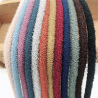 2018 Autumn And Winter New Korean 0.25cm 100m Wool Line Hair High Elastic Diy Accessories Ropes Bands