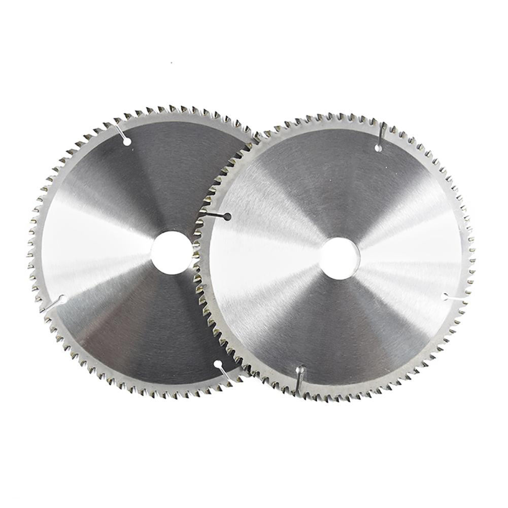 2018 New 80T Carbide Wood Saw Blade Universal Hard And Soft Multi-function Circular Saw Blade 210*2.4*30*80T цена
