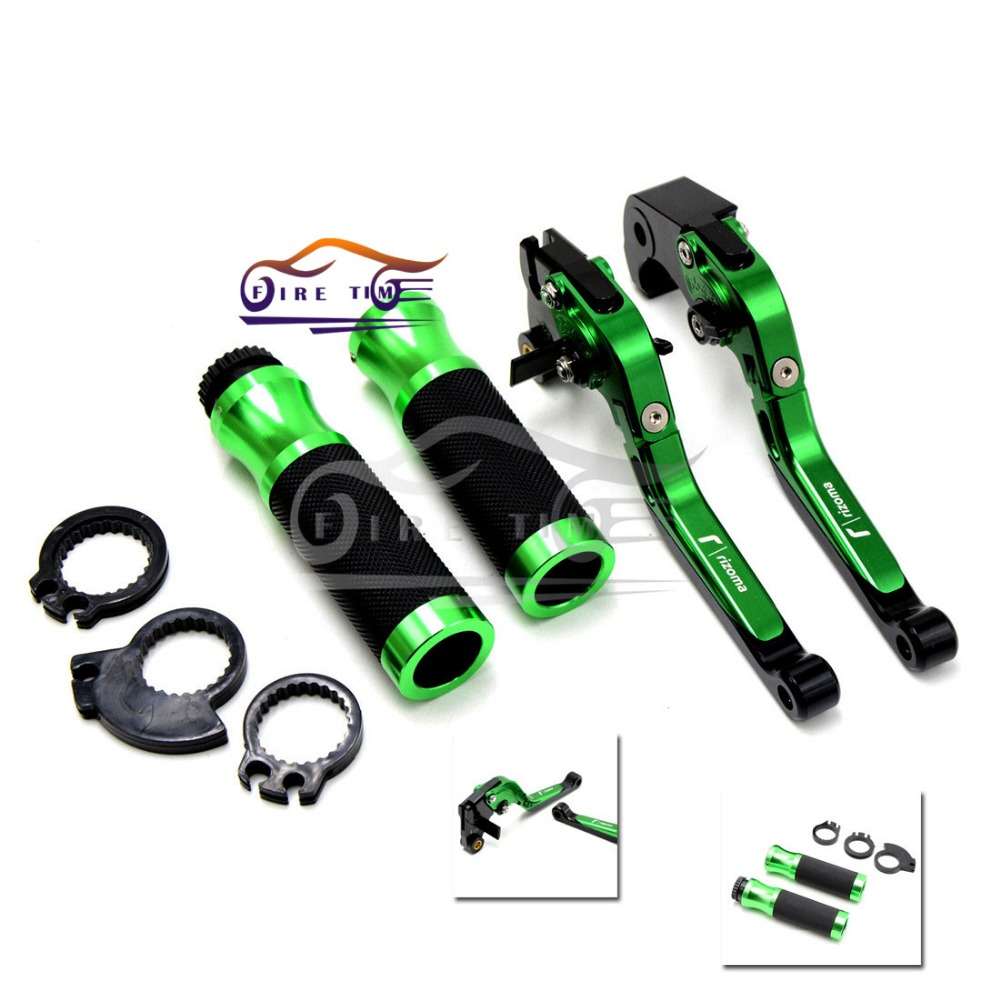 motorcycle holding extend CNC brake clutch levers handlebar Suzuki GSXR 600 750 1000 K1 K2 K3 K4 K5 K6 K7 K8