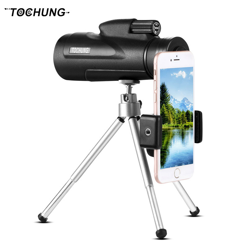 Lll, Professional, Hunting, Telescope, Powerful, High