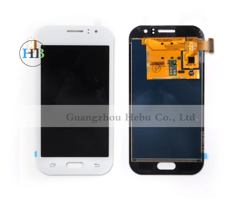 Brand New Sm-J110 Lcd Original For Samsung Galaxy J1 Ace J110 Lcd Display With Touch Screen Digitizer Free DHL 100Pcs brand new for samsung j1 lcd display with touch screen digitizer for samsung galaxy j1 j120f j120m j120h sm j120f lcd 3 color