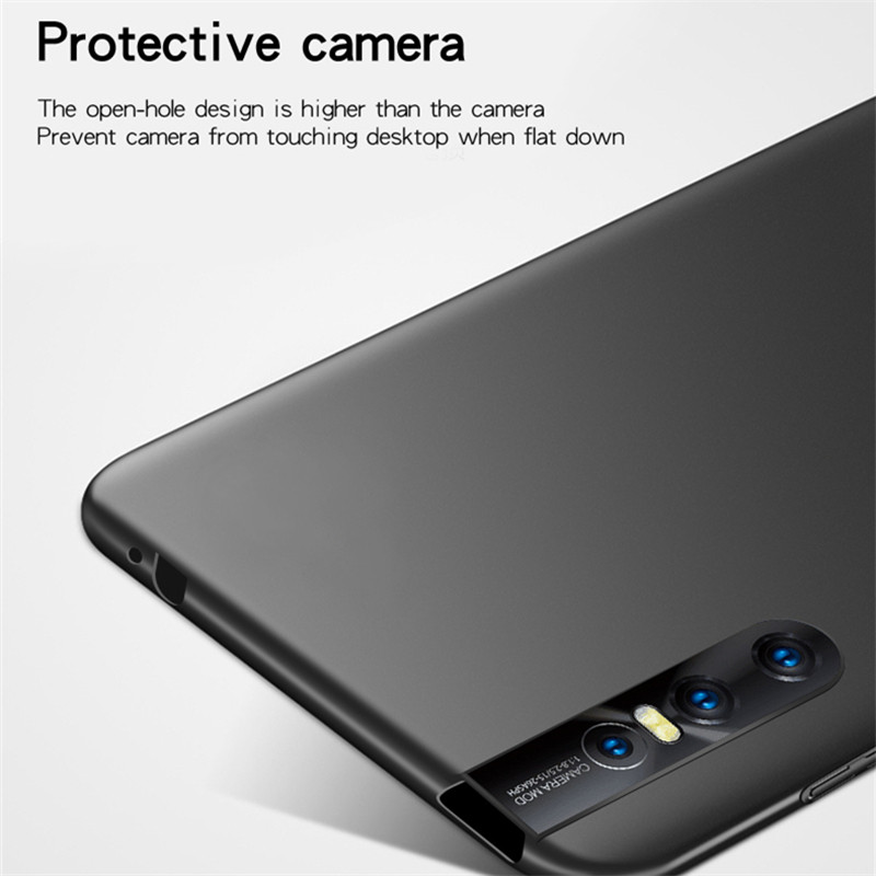 Image 5 - ViVO V15 Pro Case Silm Shockproof Luxury Ultra Thin Smooth Hard PC Phone Case For ViVO V15 Pro Cover For Vivo V15 Pro Fundas-in Fitted Cases from Cellphones & Telecommunications