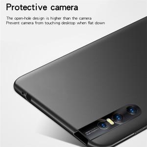 Image 5 - ViVO V15 Pro funda Silm a prueba de golpes de lujo ultrafino suave duro PC funda de teléfono para ViVO V15 Pro cubierta para Vivo V15 Pro Fundas