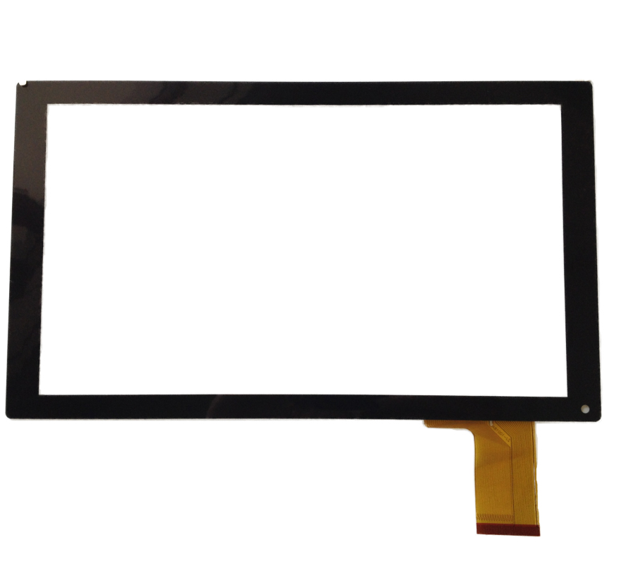 New 10.1 inch Digitizer Touch Screen Panel glass For E-STAR GRAND HD QUAD CORE MID1118 tablet PC Free shipping