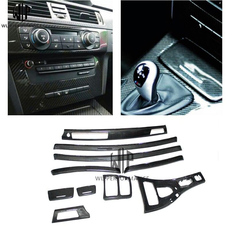 Automotive Interior Trim Kit