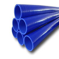 Customized Straight Silicone Hose id160mm lenght 400mm thinkeness 6mm