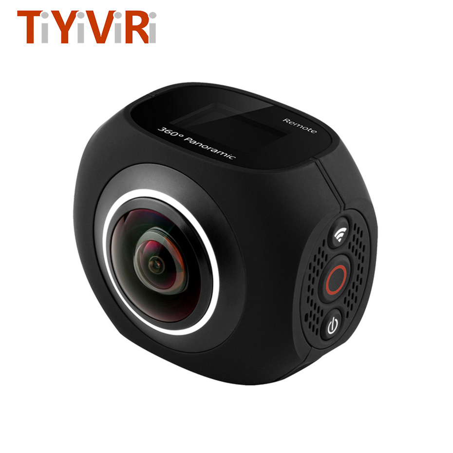 360° Video Cameras & Accessories