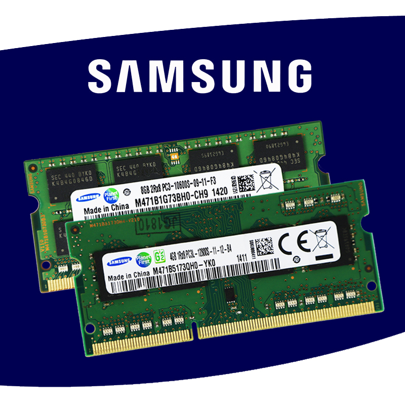 8GB 4GB 2GB 1GB 2G 4G PC2 PC3 PC3L  DDR2 DDR3 667Mhz 800Mhz 1333hz 1600Mhz 5300S 6400 8500 10600 ECC Laptop memory notebook RAM 1