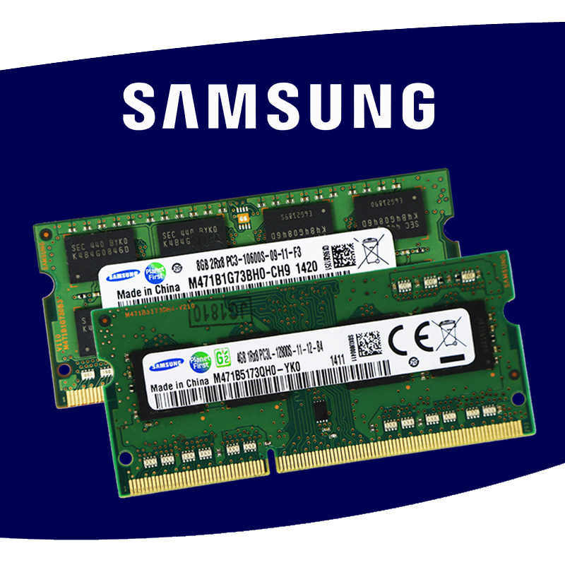 8GB 4GB 2GB 1GB 2G 4G PC2 PC3 PC3L  DDR2 DDR3 667Mhz 800Mhz 1333hz 1600Mhz 5300S 6400 8500 10600 ECC Laptop memory notebook RAM