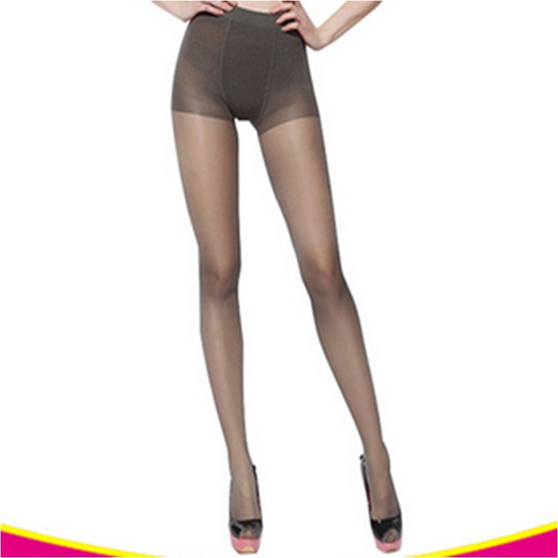 9398d0cda0654 Women's Upgraded Super Elastic Magical 40D Nylon Solid Sheer Black Tight  Silk Skinny Pantyhose-in Tights from Underwear & Sleepwears on  Aliexpress.com ...