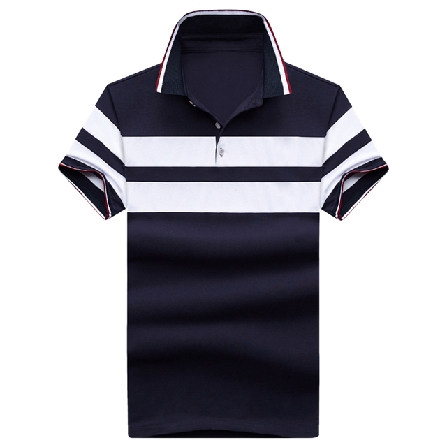 check out 50091 99e83 US $35.06 |Short Sleeve Men Polo Shirt Cotton 2018 Summer Colo Colo 2018  Hip Hop Hipster Germany Jersey Polo Shirt Mens Brands 50P0024-in Polo from  ...