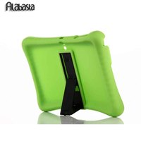 Free Shipping Baby Shock Proof EVA Foam Soft Silicone Case Cover For Samsung Galaxy Tab S