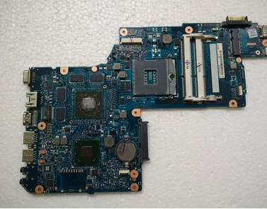 H000046310 C870-1FZ connect with printer motherboard full test lap   connect board 639521 001 g6 g6 1000 connect with printer motherboard full test lap connect board
