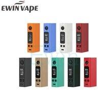 ต้นฉบับJoyetech Evic Vtwo Mini Mod 75วัตต์บุหรี่อิเล็กทรอนิกส์สมัยกล่องไออัพเกรดEvic vtcมินิVS Wismec Reuleaux RX200S