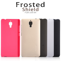 Original Nillkin Frosted Shield Cell Phone Case Xiaomi Mi4 M4 Fashion Plastic Hard Back Cover Matte