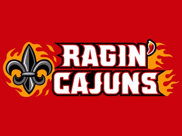 Image result for louisiana lafayette basketball logo