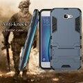 Hybrid pc y tpu caja del teléfono a prueba de golpes armor para samsung galaxy j5 primer titular casos de la cubierta para samsung j5 primer anti-golpe caso