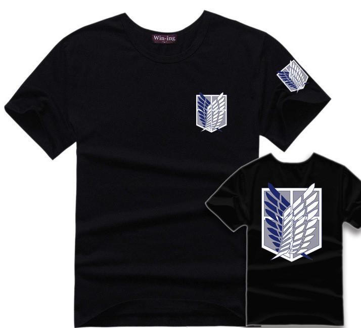 HTB1cJ2RIVXXXXc3XpXXq6xXFXXXc - Attack On Titan T Shirt Men attack on titan shirt boyfriend gift ideas