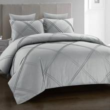 цены Yimeis Double Bedding Set Lattice Double Bed Linen Printing Full Size Comforter Bedding Sets 45002