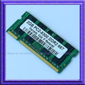 New 2GB DDR2 667 PC2-5300 667MHZ 200pin RAM  ddr2 667 pc5300 667mhz SO-DIMM 200PIN NON-ECC Notebook Laptop MEMORY Free shipping