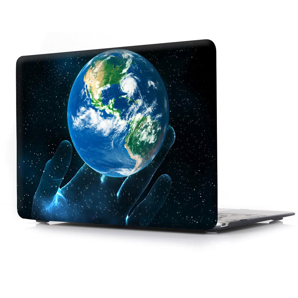 Specjalna obudowa z gwiezdnego gitary, wiśnia Earth Case do Macbook - Akcesoria do laptopów - Zdjęcie 4