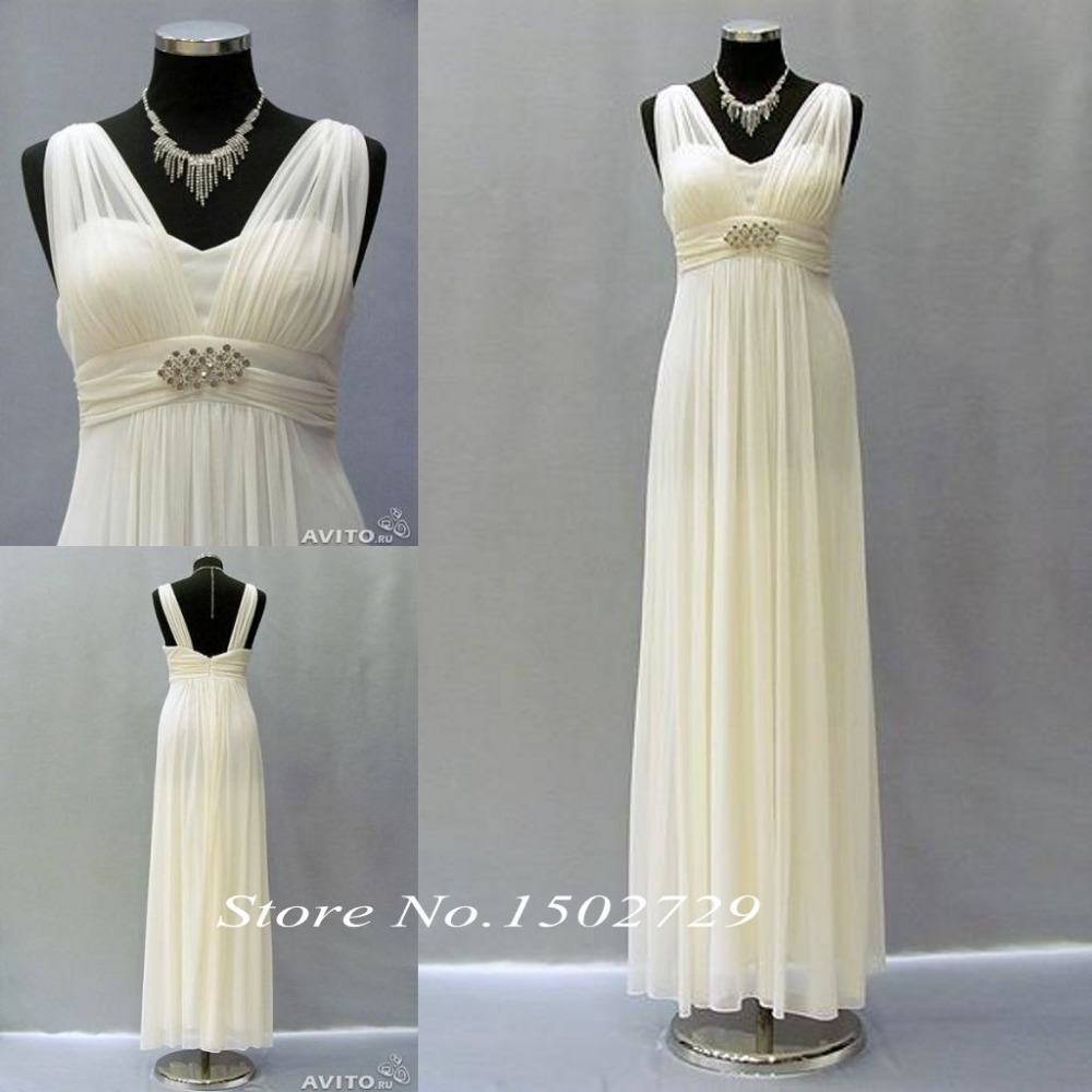 maxi style wedding dresses grecian style wedding dresses Maxi Style Wedding Dresses 21