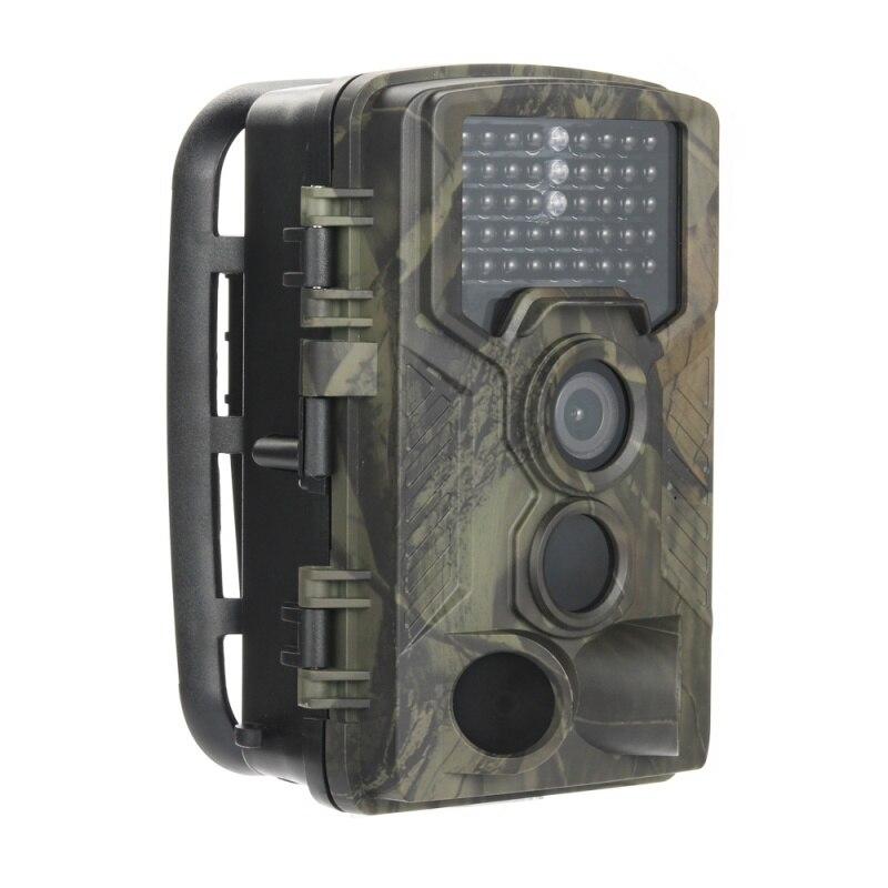 HC800A охоты Камера Full HD 12MP 1080 P видео поле Ночное видение Камера ловушка Скаутинг инфракрасный охоты Камера