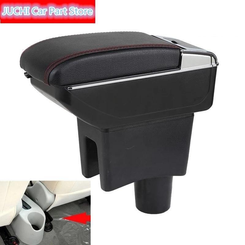 Car Handrails Box, Car Modification Armrest Box For JAC J3 , JAC J3 Turin