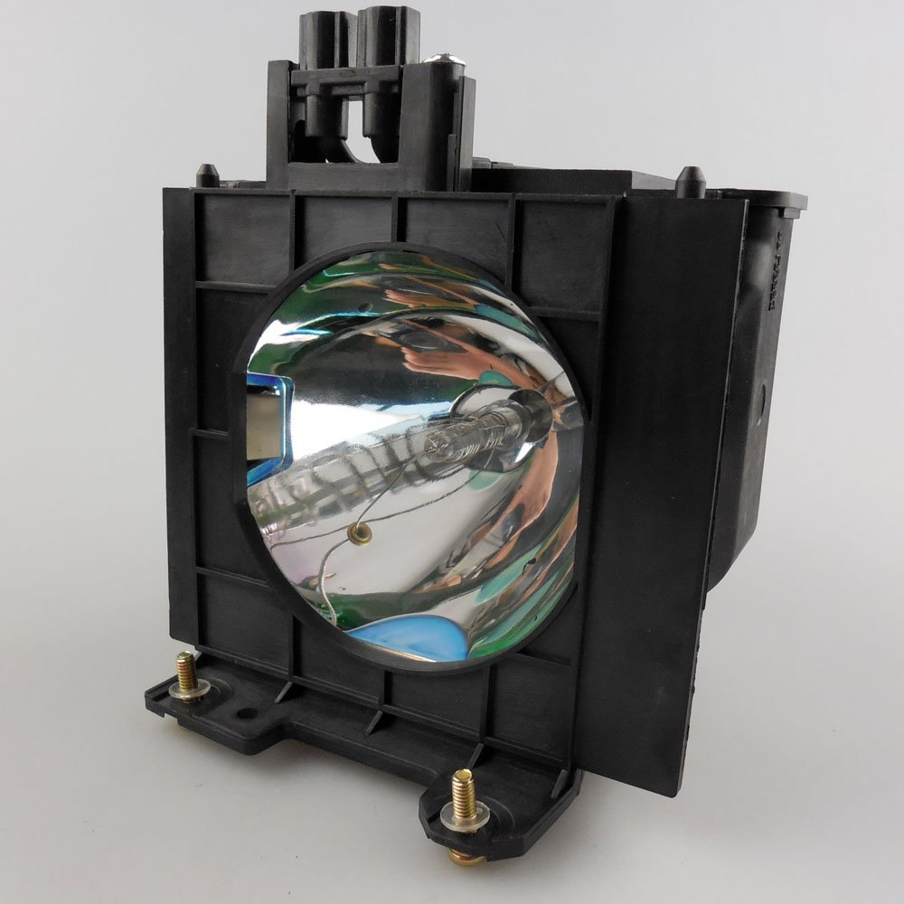 ET-LAD55 Replacement Projector Lamp with Housing for PANASONIC PT-L5500 / PT-L5600 / PT-D5500 / PT-D5500U / PT-D5500UL original et lal500 projector lamp with housing for panasonic pt lw280 pt lw330 pt tw250 pt tw340 pt tw341