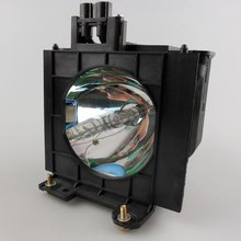 Et-lad55 projetor de substituição lâmpada com habitação para panasonic pt-l5500/pt-l5600/pt-d5500/pt-d5500u/pt-d5500ul