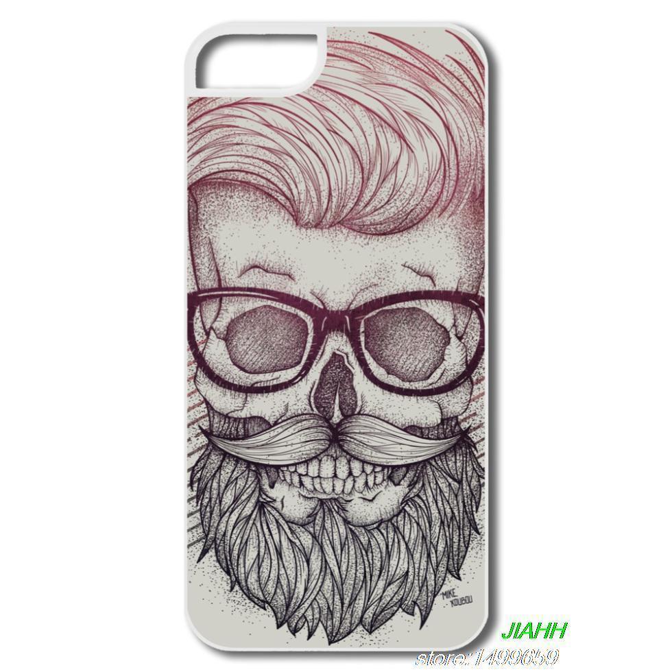 Unique Design Plastic Cover Hipster Dead II Personalized Case iphone 4 4S 5 5S 5C 6 plus Accept Photo - shenzhen TOP10 case Technology Co. Ltd store