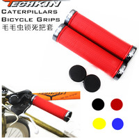 factory produced 10148TECHKIN caterpillars non slip sets Mountain bikes are locked on both sides