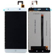 Для Ulefone Мощность ЖК-дисплей Дисплей Сенсорный экран планшета Ассамблея Ремонт Запчасти смартфон ЖК-дисплей Дисплей для Ulefone Мощность Бесплатная Инструменты
